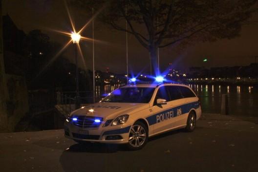 Basel BS: Schlägerei unter Jugendlichen - Zeugenaufruf