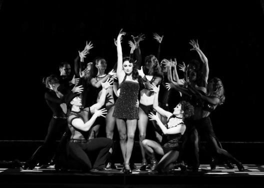 Broadway-Musical CHICAGO kommt erstmals nach Zürich
