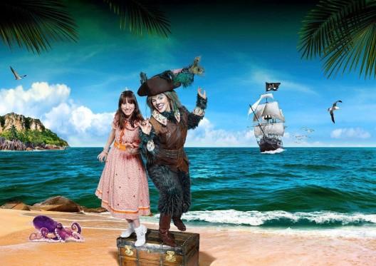 Neues MärliMusical entführt in die Welt der Piraten
