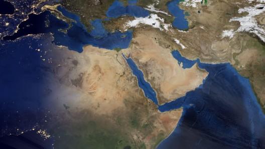 Israel und arabische Welt im Business vereint