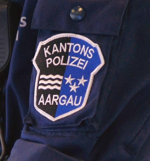 Rupperswil AG: Zwei Einbrecher aus Litauen in flagranti angehalten