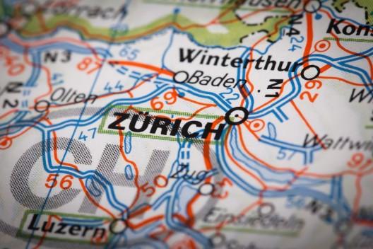 Stadt Zürich: Neugestaltung des Stauffachers - Umleitungen