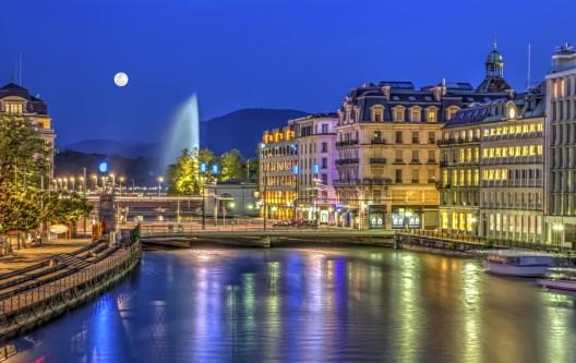 Genf macht Schluss mit Pauschalspesen für die Sittenpolizei