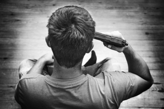 Facebook: Algorithmus warnt bei Selbstmordgefahr