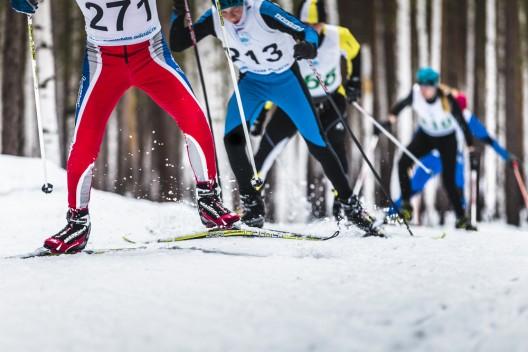 Helvetia Nordic Games: Der Schweizer Langlaufnachwuchs kommt nach Rona