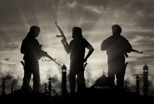 Massnahmen gegenüber Verbindungen zu Terroristen