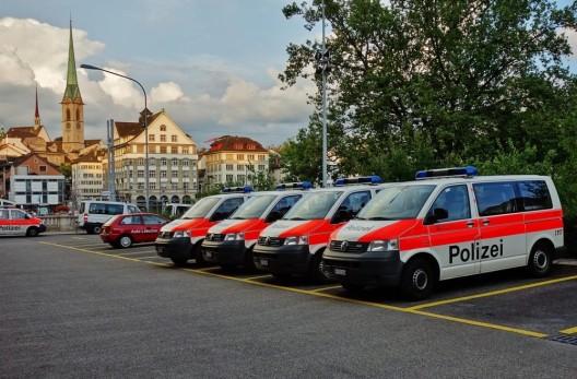 Stadtpolizei Zürich: Böswilliger Akt vor Konzertbeginn im Kongresshaus (Video)