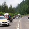 Urnerboden UR: Gemeinsame Präventionsaktion für Motorradfahrer
