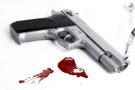 Chêne-Bougeries GE: Mann erschiesst Ehefrau und will sich selbst richten