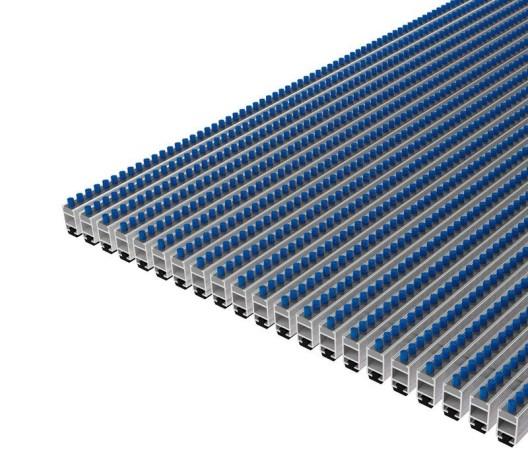 GEGGUS Schweiz GmbH: Eingangsmatten-Systeme von bester Qualität