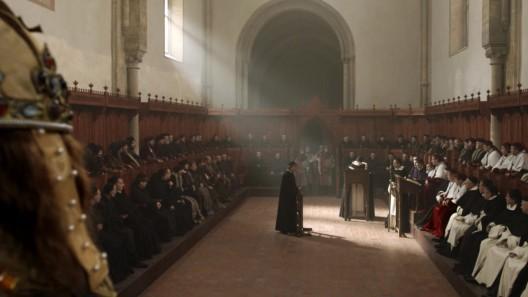 Bibel TV präsentiert Historien-Drama um den Theologen Jan Hus