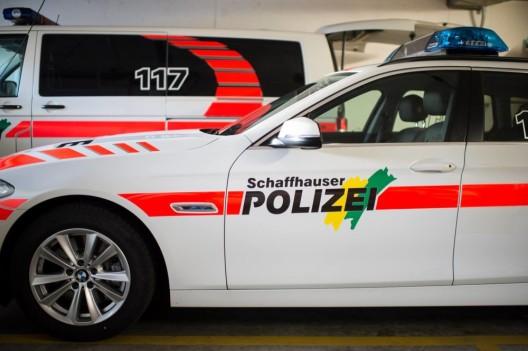 Stadt Schaffhausen: Achtung! Polizei warnt vor Taschendieben