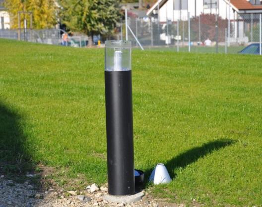 Hägendorf SO: Vandalismus bei Schulhäusern und Geschäftsareal