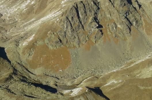 Davos GR: Segelflugzeug abgestürzt – Pilot (65†) verstorben