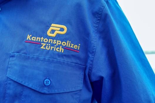 """Kantonspolizei Zürich: """"Bei Verdacht Tel. 117 – Gemeinsam gegen Einbrecher"""""""