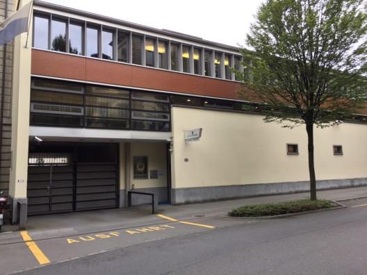 Stadt Luzern LU: Taschendieb festgenommen - Täter stammt aus Algerien