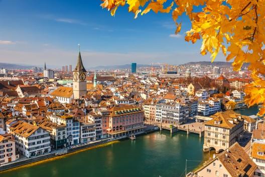 Stadt Zürich ZH: Zwei Taschendiebe aus Algerien in flagranti verhaftet