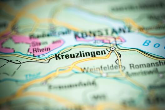 Kreuzlingen TG: Wäschetrockner in einem Mehrfamilienhaus in Brand