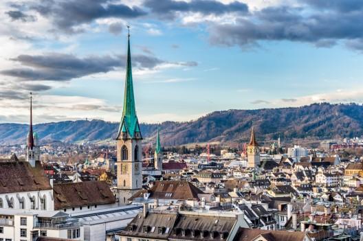 Stadt Zürich: Reklamegesuche können jetzt online eingereicht werden