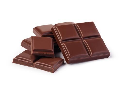 Zwei Minuten für den Genuss einer feinen Schokolade – nicht mehr für einen Einbruch