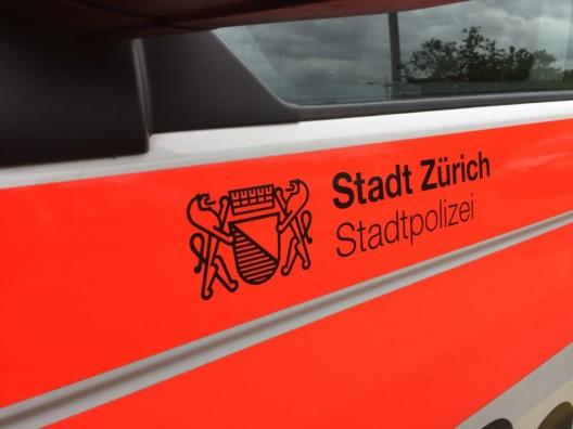 Stadt Zürich: Zwei brasilianische Drogenkuriere festgenommen