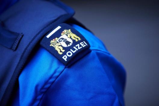 Kantonspolizei Basel-Stadt sucht Zeugen - Mann durch Schussabgabe schwer verletzt