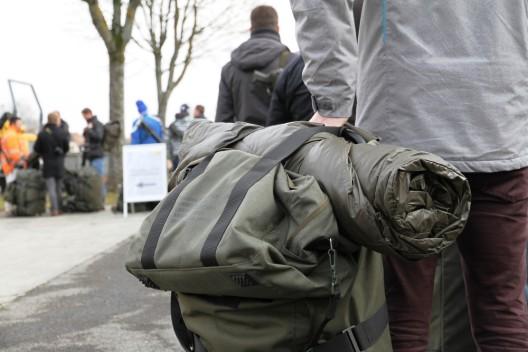Kanton SH: Entlassung aus der Militärdienstpflicht erfolgreich durchgeführt
