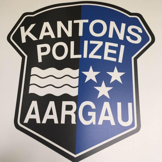 Dintikon AG: Mutmasslicher Einbrecher (40) aus Montenegro festgenommen