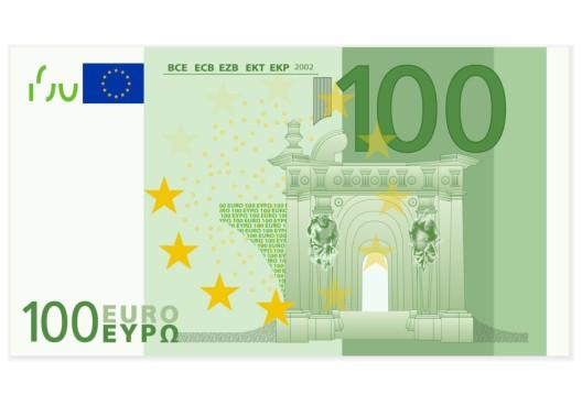 Solothurn SO: Unbekannter Täter bezahlt mit gefälschten 100-Euro-Scheinen