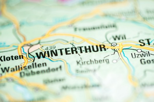 Winterthur ZH: 15-jähriger Mofafahrer gestürzt – PW entfernt sich – Zeugenaufruf