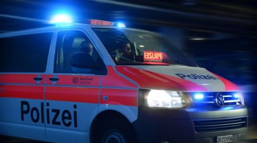 Stadt Zürich ZH: 61-jähriger Drogendealer (Italiener) verhaftet