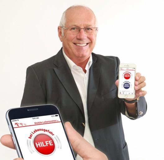 Neue kostenlose App