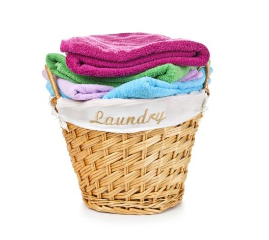 Beim Wäschewaschen sparen – so geht's!
