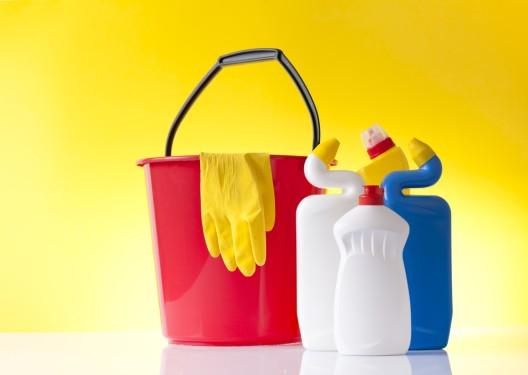 Reinigungs-Service Infanger (Innerschweiz) bringt Ihre Räume auf Hochglanz