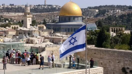 Bibel TV: Programm zum 70. Jahrestag der Staatsgründung Israels
