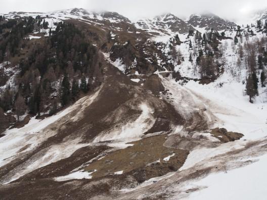 Riddes VS / Vallon d'Arbi: Lawinenunglück – noch vermisster Skifahrer tot geborgen