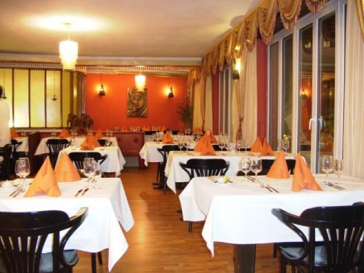 Kanchi Indian Restaurant: Wunderbar indisch speisen in Luzern und in Baden