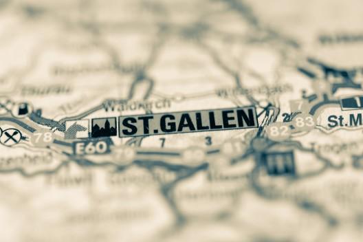 St.Gallen SG: Unbekannte schleichen in Einfamilienhaus ein und stehlen Bargeld