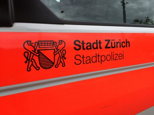 Stadt Zürich: Vandale (Schweizer, 18) verrät sich durch blutende Hände