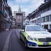 Basel-Stadt BS: Nachmittags angetrunken unterwegs - drei Lenker unter Alkohol