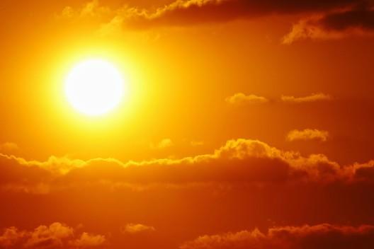 Vielerorts bisher heissester Tag des Jahres - teilweise bis knapp 35 Grad