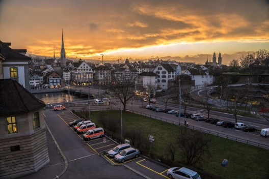 Zürich ZH: Mehrere Festnahmen nach Zwischenfällen in der Nacht auf Samstag