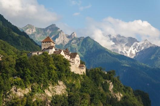 Liechtenstein: Absolutes Feuerverbot wird bis auf Weiteres nicht aufgehoben