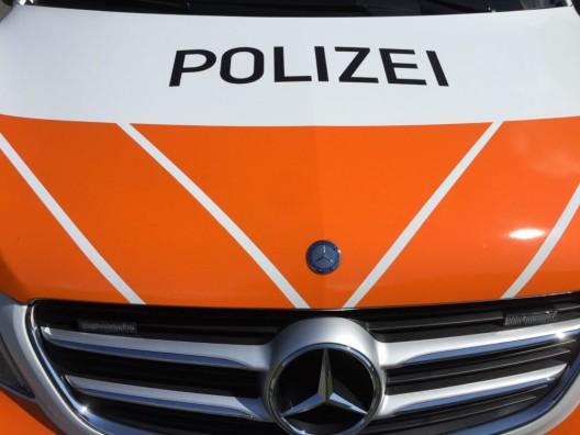 Buochs NW: Selbstunfall auf der Autobahn A2 - es entstand Sachschaden