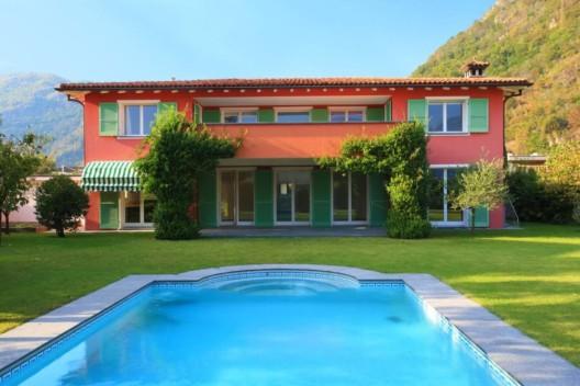Ines und Horst Zimmermann, RE/MAX Collection Team Ascona: Traum-Immobilien