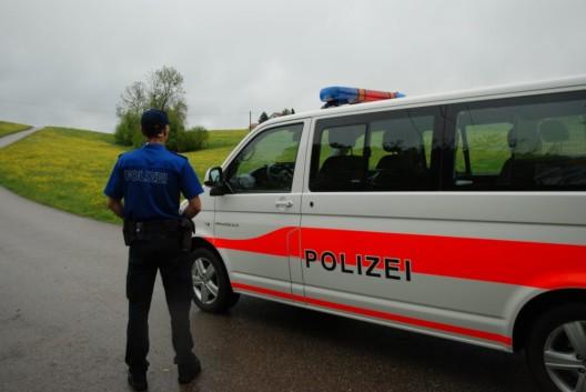 Walzenhausen AR: Forstwart von Baum getroffen und schwer verletzt