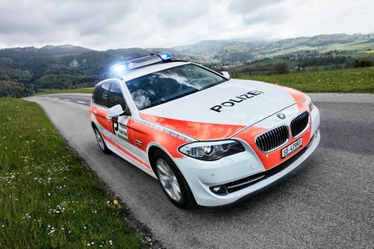 Kantonspolizei Solothurn informiert auf zwei Veranstaltungen über den Polizeiberuf