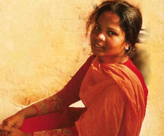 Pakistan: Todesurteil gegen Christin Asia Bibi nach neun Jahren Haft aufgehoben