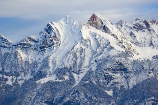 Wetter Schweiz: Orkanböen und stürmischer Wind zum Winteranfang