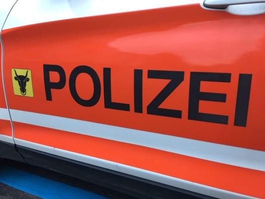 Altdorf UR: Velofahrer bei Polizeikontrolle gestürzt und verletzt